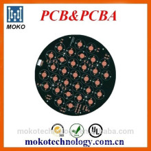 Factory produce OEM led aluminum pcb board